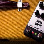 Magnetic Effects Dual Drive Combines Rat & Tubescreamer Tones