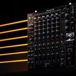 NAmm 2020: PIONEER's new djm-v10, 6 channel BEHEMOTH