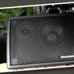 First Look : Blackstar Amplification Sonnet Acoustic Guitar & Vocal Amplifier