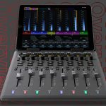Avid S1: Mix Big with a Slimline Control Surface
