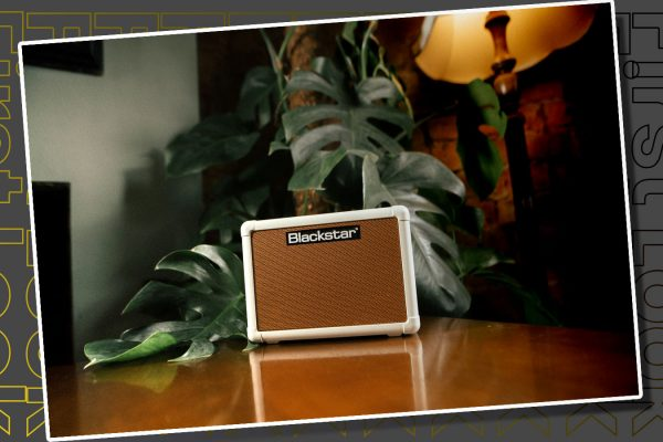 Just Sounds: First Look at Blackstar FLY Acoustic Amplifier