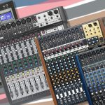 Hybrid Mixers – Analogue Punch, Digital Flexibility