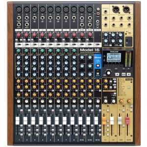 Hybrid Mixers – Analogue Punch, Digital Flexibility