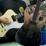 "First Look: ESP/LTD Guitars 2020 Range ""Just Sounds""#1"
