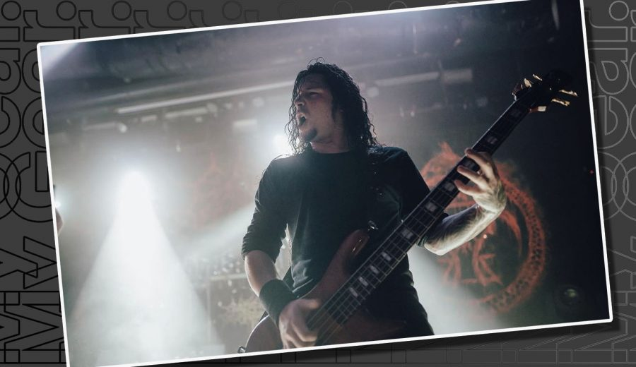 mygear-Olivier Cattle Decapitation