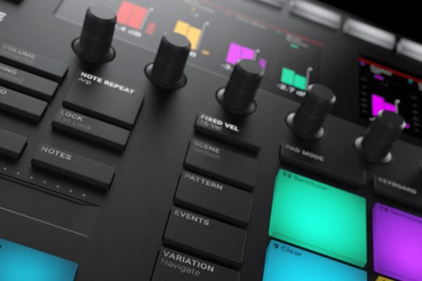 MASCHINE 2.10 UPDATE Feature