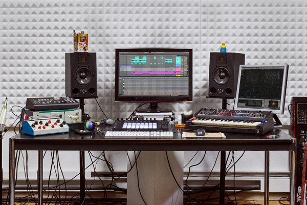 Try Ableton Live for free
