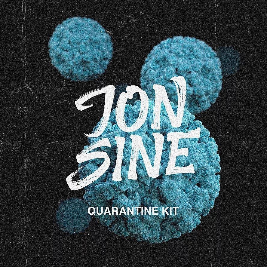 Jon Sine - Quarantine Kit