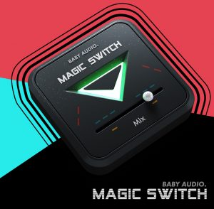 Baby Audio Magic Switch