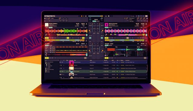TRAKTOR-STREAM-FEATURE