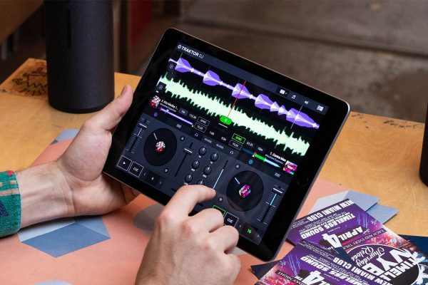 TRaktor DJ 2.4 Feature