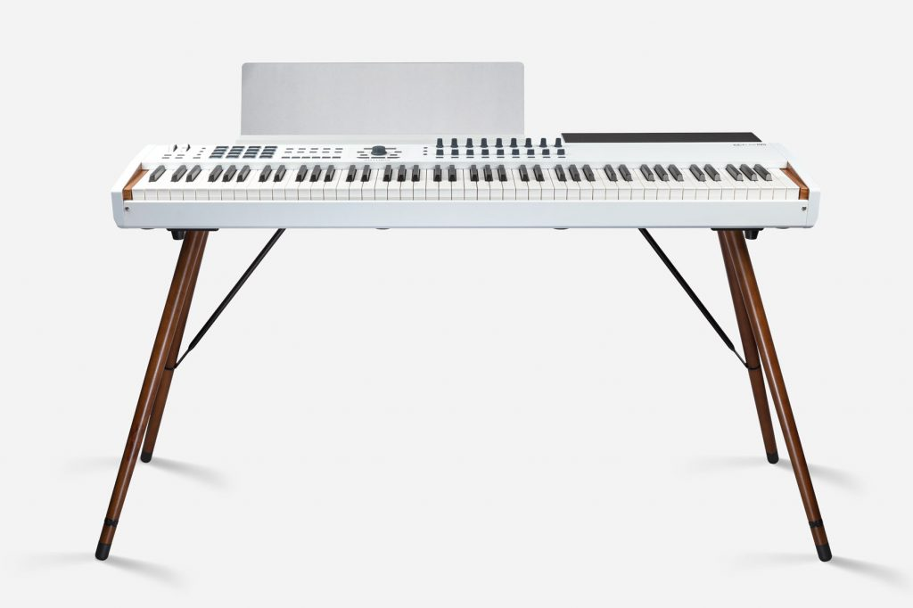 Arturia Announce Limited Edition 'Power Trio' Keylab 88 MKII Bundle