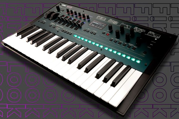 KORG Opsix First Look Feature
