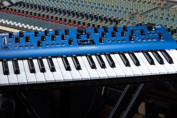 Modal Electronics COBALT8 Synthesiser