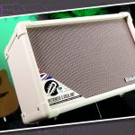 First Look: Blackstar Core 30 Acoustic Amplifier
