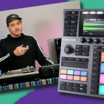 Getting Started With Maschine+: Sampling