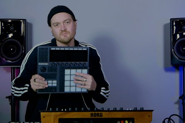 Maschine Synths HUB Feature
