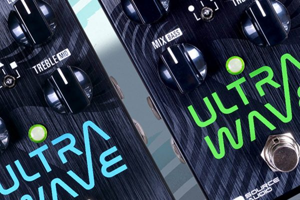 Source Audio UltraWave: