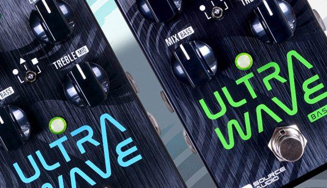 Source Audio UltraWave: