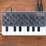 Modal Electronics Release Updated SKULPT SE Synth