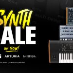 Synth Sale