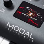 Modal Electronics Release Free Monster Machine Patch Library for ARGON8