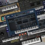 New KORG Collection 3