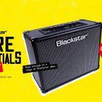 Blackstar ID Core Essentials