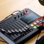 Tascam Mixcast
