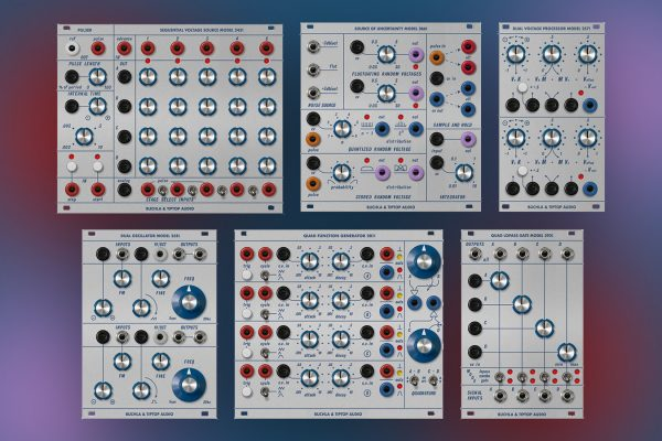 BUCHLA.Feature