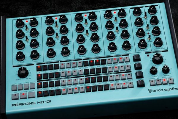 ERICA Synths Feature
